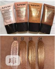 Born To Glow Liquid Illuminator | Makeup for sale in Lagos State, Ifako-Ijaiye