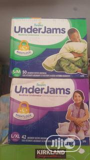 Pampers Underjams | Baby & Child Care for sale in Lagos State, Ifako-Ijaiye