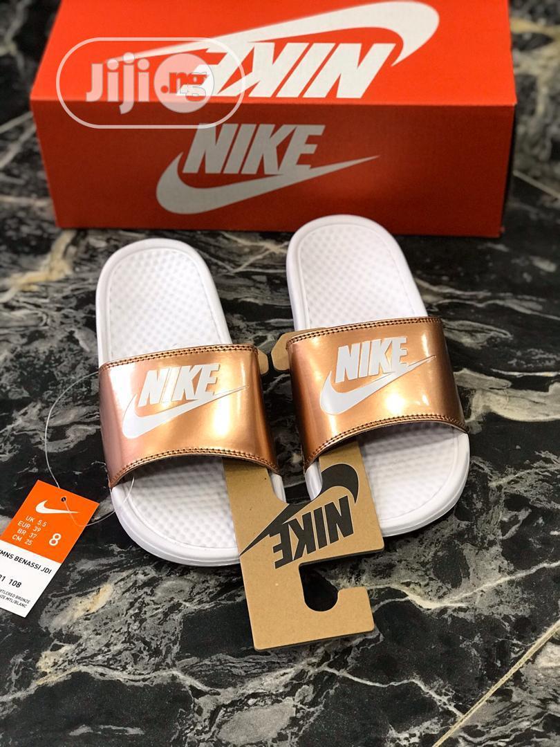Designer Slides 2020 | Shoes for sale in Surulere, Lagos State, Nigeria