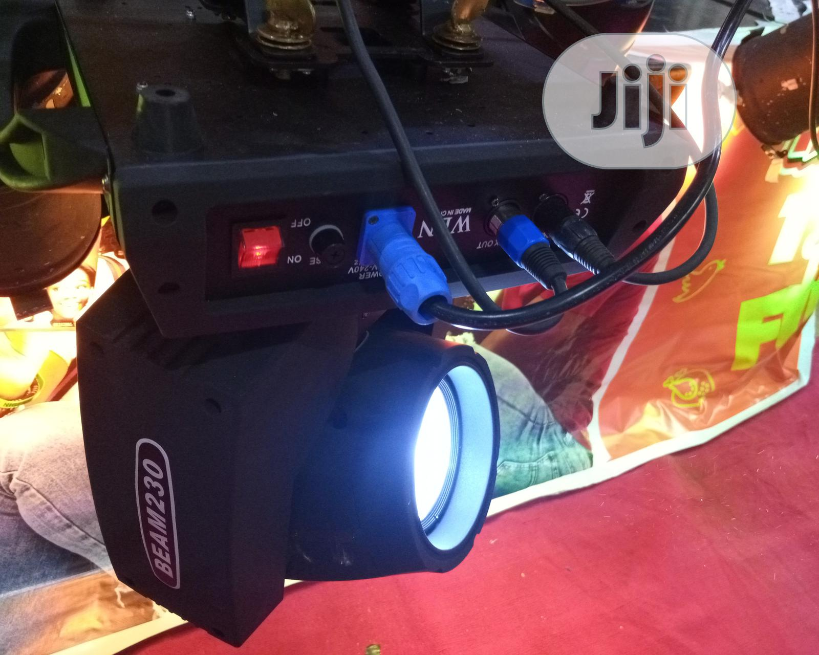Rentage Of Stage Light And Special Effects   Stage Lighting & Effects for sale in Maryland, Lagos State, Nigeria