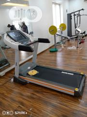 6hp Commercial Treadmill(Heavy Duty) | Sports Equipment for sale in Lagos State, Ikoyi