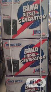 Microtek 5.5kva 48v Inverter | Electrical Equipment for sale in Lagos State, Ojo