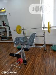 Commercial Weight Bench | Sports Equipment for sale in Lagos State, Ikeja
