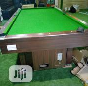 American Fitness Coins Operated Snooker Table   Sports Equipment for sale in Abuja (FCT) State, Utako