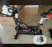 Smart Buy Spinning Bike 120kg Uses Weight | Sports Equipment for sale in Abuja (FCT) State, Utako