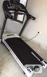 3hp American Fitness Without Massager | Sports Equipment for sale in Abuja (FCT) State, Utako