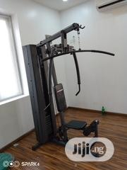 Single Station Gym | Sports Equipment for sale in Lagos State, Ikoyi