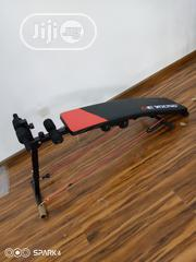 Sit Up Bench | Sports Equipment for sale in Lagos State, Victoria Island