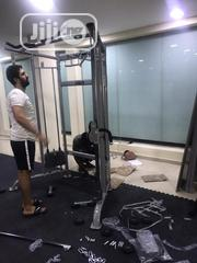 Standard Commercial Cross Over Gym | Sports Equipment for sale in Lagos State, Lagos Island