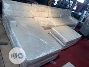 7sitter L Shaped Sofa | Furniture for sale in Lagos State, Ajah