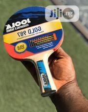 Original Gold Joola Tennis Bat   Sports Equipment for sale in Lagos State, Ikorodu
