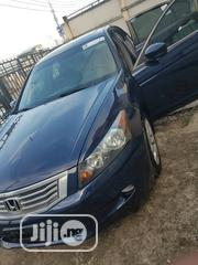 Honda Accord 2009 Blue | Cars for sale in Lagos State, Ojodu