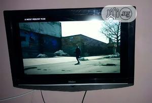 Used Haier Plasma Tv For Sale   TV & DVD Equipment for sale in Edo State, Benin City