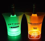 Led Champagne Bucket | Home Accessories for sale in Lagos State, Ojo