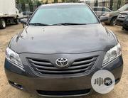 Toyota Camry 2009 Gray | Cars for sale in Ekiti State, Ijero