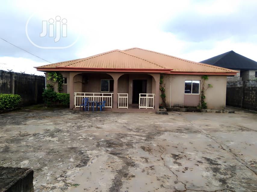 Luxury 4 Bed Room Flat With Excellent Facilities At Ikorodu