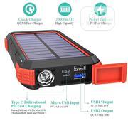 Yoobao Solar Wireless Power Bank | Solar Energy for sale in Lagos State, Ikeja