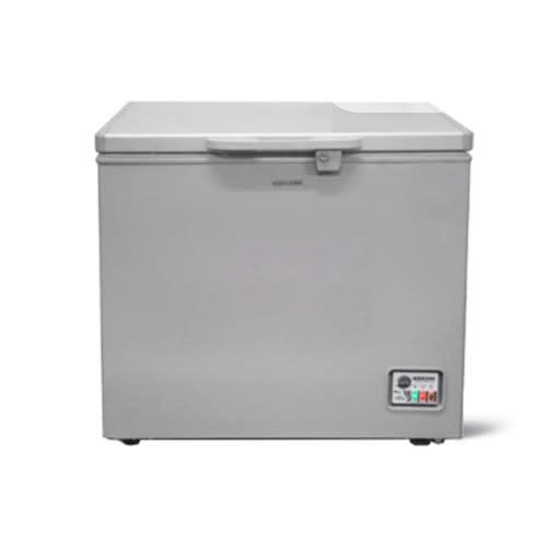 Bruhm Chest Freezer 145L - Silver-mdl.BFS-145CMG