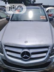 Mercedes-Benz GLK-Class 2013 350 SUV Silver | Cars for sale in Lagos State