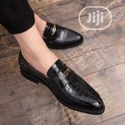 Men's Business Casual Leather Shoes | Shoes for sale in Lagos State, Ikeja