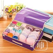 Underwear (Panties,Bras, Socks,Boxers)Storage Box | Clothing Accessories for sale in Lagos State, Maryland