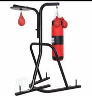 Punching Bag With Speed Ball | Sports Equipment for sale in Lagos State, Lekki Phase 1