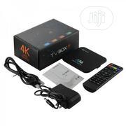 M16 Android 7.1 TV Box Amlogic S905X Smart Uhd 4K 1gb RAM 8gb | TV & DVD Equipment for sale in Lagos State, Ikeja