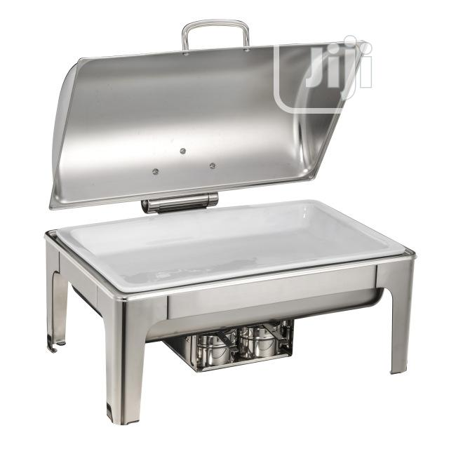 Chaffing Dish   Restaurant & Catering Equipment for sale in Ojo, Lagos State, Nigeria