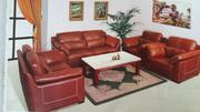 Sofa Leather Chair. | Furniture for sale in Lagos State, Magodo