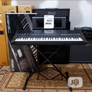 Yamaha PSR E 463 Keyboard | Musical Instruments & Gear for sale in Edo State, Benin City