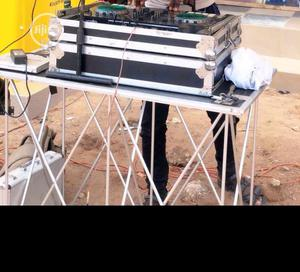Dj Flight Case Available for All Controllers | Accessories & Supplies for Electronics for sale in Edo State, Benin City