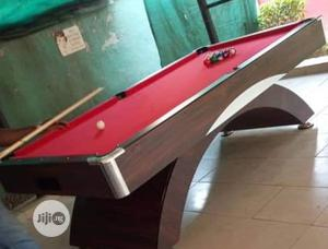 Snooker Table | Sports Equipment for sale in Lagos State, Ikoyi