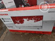 Toshiba Smart TELEVISION 55 Inches With 3years WARRANTY | TV & DVD Equipment for sale in Lagos State, Mushin