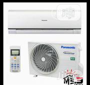 Inverter Panasonic 1.5hp Spilt R32 Lvr Eco Friendly Work Small Gen   Electrical Equipment for sale in Lagos State, Ojo