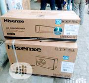 ✓ Hisense Air Condition Inverter 1.5hp Split ( R 410 A Gas ) Warranty | Home Appliances for sale in Lagos State, Ojo