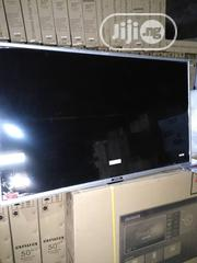 Aiwa 50 Inches Led Smart TELEVISION With 2years WARRANTY Inches | TV & DVD Equipment for sale in Lagos State, Mushin