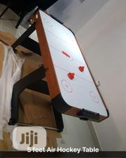 Portable Air Hockey | Sports Equipment for sale in Lagos State, Victoria Island