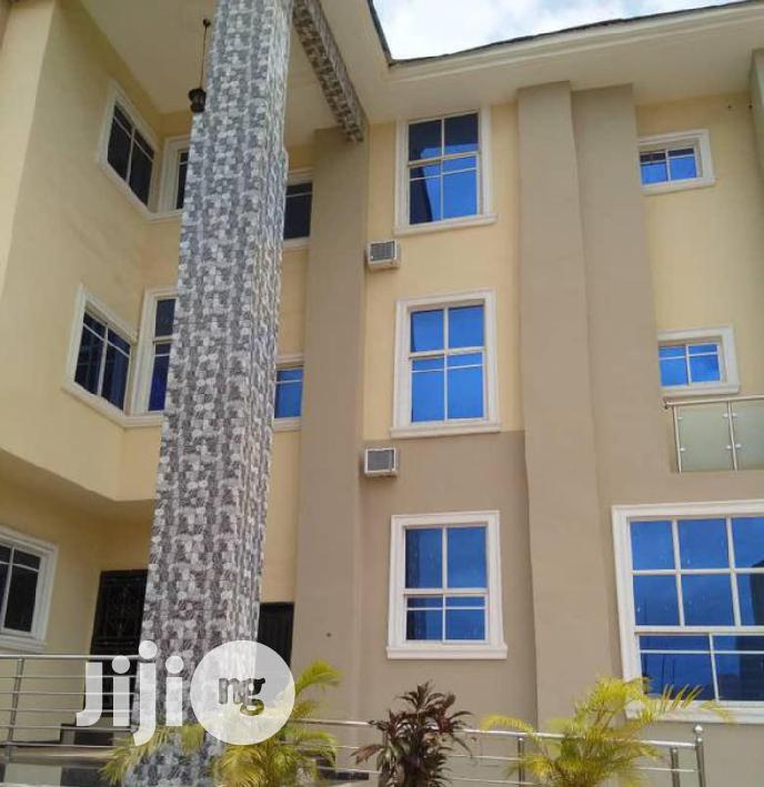 Brand New Executive Hotel At Independence Layout Enugu State