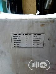 Carbopol 940(1ctn) | Manufacturing Materials & Tools for sale in Lagos State, Ojota