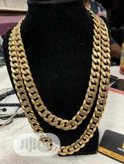 Gold Chain [18 Karat) | Jewelry for sale in Lagos State, Lagos Island