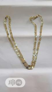 Gold Neck Chain For Sale | Jewelry for sale in Lagos State, Yaba