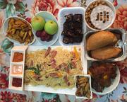 Food Platter | Meals & Drinks for sale in Oyo State, Ibadan