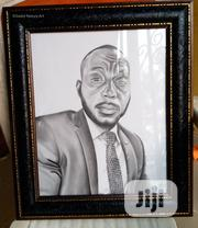 Perfect Pencil Portrait | Arts & Crafts for sale in Lagos State, Victoria Island