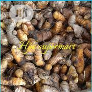 Organic Fresh Turmeric Root | Meals & Drinks for sale in Plateau State, Jos