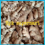 Organic Fresh Ginger | Feeds, Supplements & Seeds for sale in Plateau State, Jos