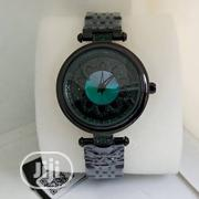 Marshall Black Chain Watch for Women's   Watches for sale in Lagos State, Lagos Island