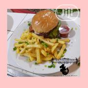 Burger And Fries | Meals & Drinks for sale in Oyo State, Ibadan