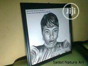 Pencil Portrait   Arts & Crafts for sale in Lagos State, Victoria Island