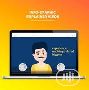 Logo Animation, Explainer Videos Video Editing | Photography & Video Services for sale in Lagos State, Surulere