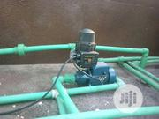 Plumbing Piping, Installation Of Toilet And Kitchen Plumbing Fittings.   Building & Trades Services for sale in Lagos State, Ajah
